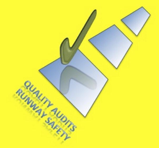 Safe-Runway Logo